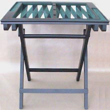 Amazon XXL Backgammon Table and Table Top